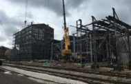 Project of reconstruction of CAN production facility - HIP Azotara Pančevo